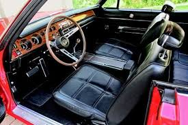 inside of dodge charger 1969 dodge charger r t se hemmings motor