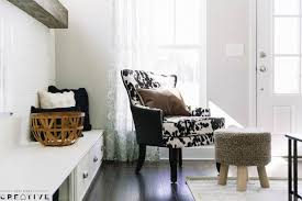 Faux Cowhide Chair The Weekender Episode 9 Nashville Living Room East Coast