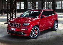Jeep Grand Cherokee Srt Interior 2016 Jeep Grand Cherokee Srt8 Interior General Auto News