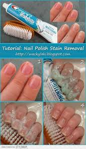 best 10 nail polish tricks ideas on pinterest manicure tips