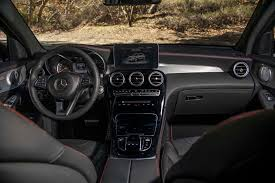 mercedes gls interior mercedes benz glc class reviews research new u0026 used models