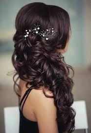 Frisur Lange Haare Kleid by Schöne Haarfrisuren Für Jeden Anlass