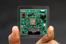 This Mega Sensor Makes The Whole Room Smart Mit Technology Review