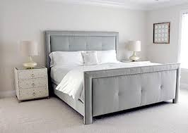 How To Make Your Own Headboard And Footboard Home Dzine Bedrooms Gorgeous Headboard Ideas