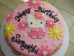 46 Best Baby Shower Images On Pinterest Hello Kitty Cake