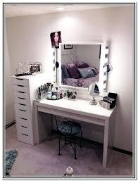 black vanity set with lights mirrors led cosmetic mirror vanity set with lights travel makeup