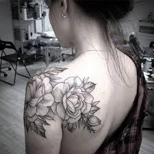 Shoulder Tattoos - 25 best shoulder ideas on mandala