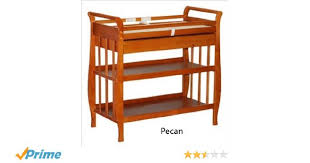 Pecan Changing Table Athena Baby Changing Table Pecan Baby
