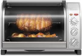 Breville Toaster Convection Oven Breville Bov550 22l Toast And Roast Benchtop Convection Oven