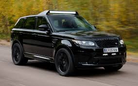 range rover sport svr 007 spectre 2015 wallpapers and hd images