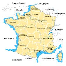 France Region Map by File Regions De France Svg Wikimedia Commons