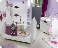 les chambres bebe chambre fille blanche idées décoration intérieure farik us