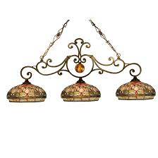 tiffany glass pendant lights beautiful tiffany pendant lights kitchen related to home remodel