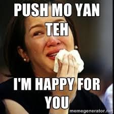 Kris Aquino Meme - tripster guy january 2015