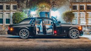 2018 rolls royce cullinan why we u0027ll miss the rolls royce phantom top gear