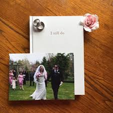 Wedding Planning Journal The Perfect Wedding Anniversary Present And A Confession