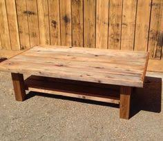 Build Your Own Reclaimed Wood Coffee Table by Building Pallet End Table With Graphic Pallet Wood Woodworking