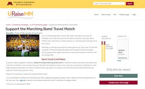 Minnesota Travel Media images Agile fundraising quot leads to online giving success at the jpg