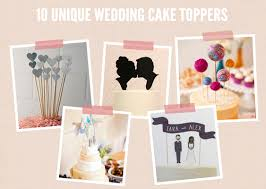18 cool wedding cake toppers tropicaltanning info