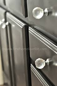 Spray Paint For Kitchen Cabinets Can You Spray Paint Cabinets First Home Love Life