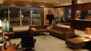 mad men furniture the real legacy of mad men all that modernist furniture stuff co nz