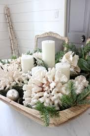 24 creative diy christmas bowl displays shelterness
