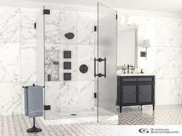 Shower Door Screen Glass Shower Doors Glass Shower Enclosures Flower City Glass