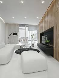 designs a tiny contemporary apartment in kaunas lithuania