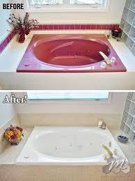 Miracle Method Bathtub Refinishing Cost Gfr Commercial Tub Reglazing Tile Refinishing Tile Reglazing And