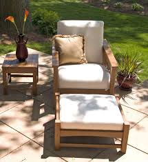 Patio Club Chair Polywood Club Mission Chair Furniture For Patio