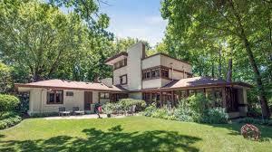 Wie Ein Haus Kaufen Architektur Frank Lloyd Wright Häuser Stehen Zum Verkauf Welt