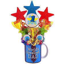 fathers day baskets fathers day candy bouquets world greatest s day candy
