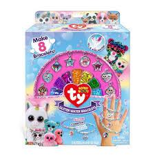 bracelet kit images Ty r beanie boo 39 s tm glitter water bracelet kit toys quot r quot us jpg