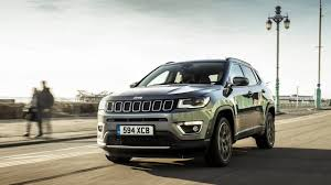 jeep compass 2018 2018 jeep compass first drive motor1 com photos