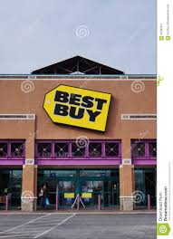 a best buy consumer electronics store editorial photo image