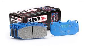 lexus sc300 drift parts hawk performance hb178e 564 blue 9012 brake pads front nissan