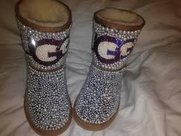 customise your ugg boots for free this autumn global blue custom ugg boot bling uggs and choices