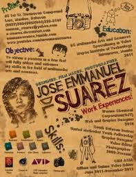 Example Of Creative Resume by 100 Of The Most Creative Resume Designs Resume Tips Pinterest