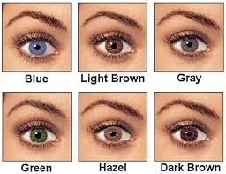 best hair color for light brown eyes best hair color for blue light brown green and hazel eyes
