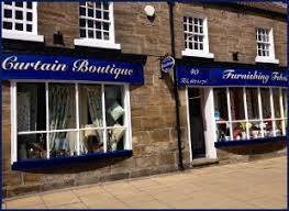 Boutique Curtains Made To Measure Curtains In Guisborough Curtain Boutique