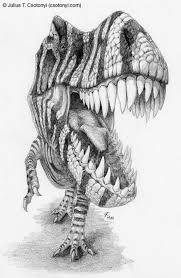 image gallery drawing dinosaurs
