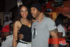 Meme And Nikko - nikko smith claims mimi faust hired him to be her boo on love