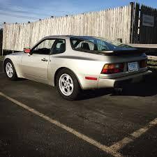 rally porsche 944 brown u0027s 1986 porsche 944