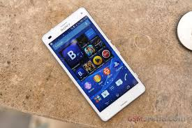 xperia z3 compact design sony xperia z3 compact review conclusion