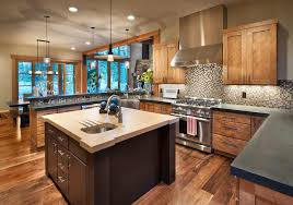 kitchen faucets sacramento sacramento birch cabinets home kitchen rustic with wood