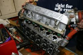 audi quattro s1 engine photo album