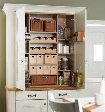 furniture practical kitchen pantry cabinet ideas wooden kitchen