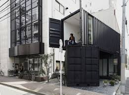 10 cool japanese container homes container living