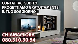 Mobili San Giacomo Prezzi by Parete Attrezzata Soggiorno San Giacomo Altamura Bari Matera