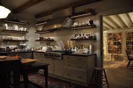kitchen string lights haus and home beth rubino u0027s